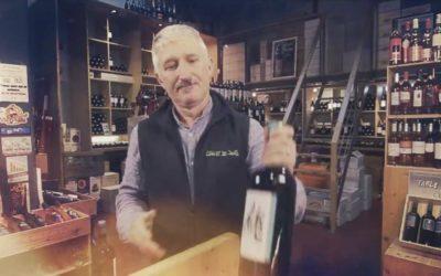Mémoires de Cellier : épisode 2 «le Vin et l'Amour»