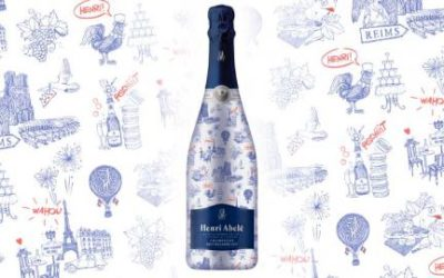 Dégustation du champagne Henri Abelé Brut ce samedi 5 décembre